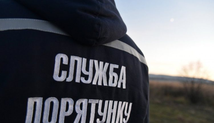 Возле Новобогдановки пиротехники нашли снаряды: подробности