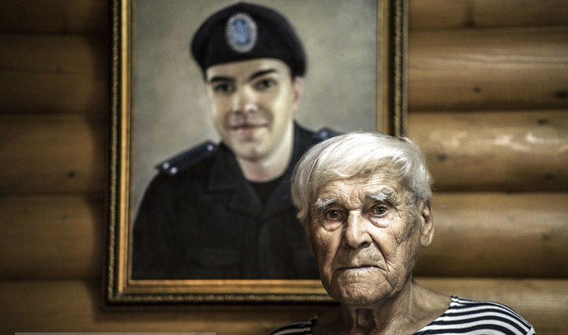 Ветеранам выплатили государственную помощь, а участникам Второй мировой войны — еще и с городского бюджета
