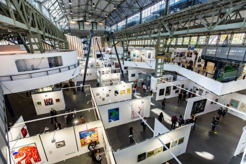Art Market Budapest-2020
