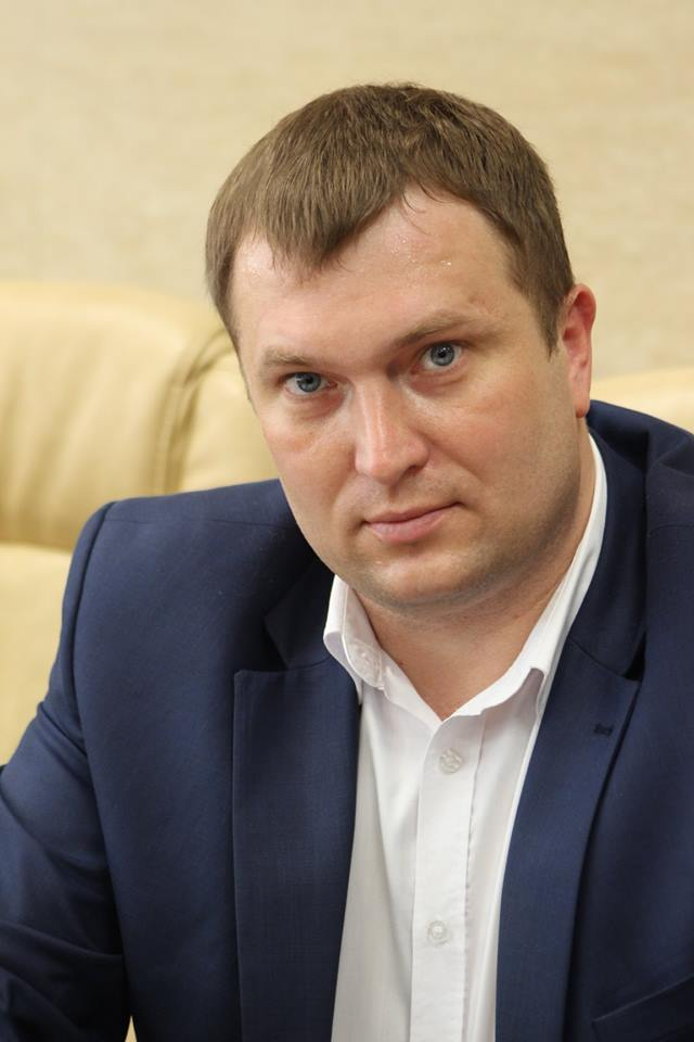 Антонов Андрей
