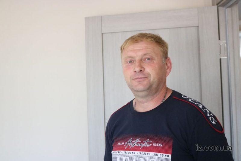 Андрій Удовицький
