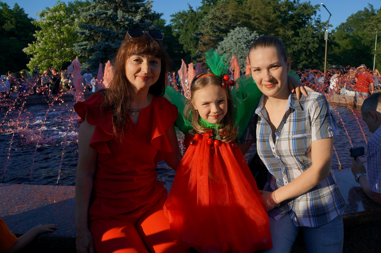 "фестиваль ""Черешнево"""