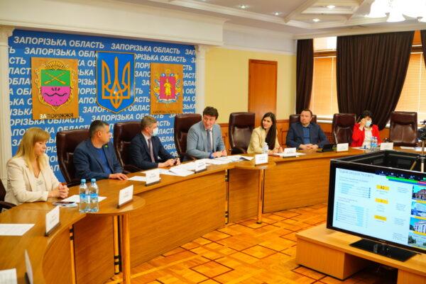 Галина Янченко: Ми допоможемо залучити до Запорізького регіону інвесторів