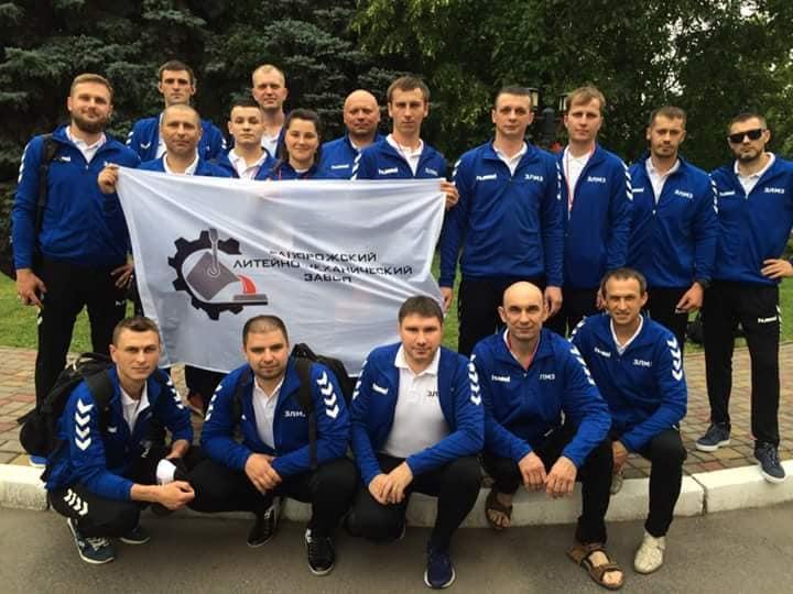 Эмилия Станчевская готова даже в отпуске по уходу за ребенком отстаивать честь родного предприятия на олимпиаде
