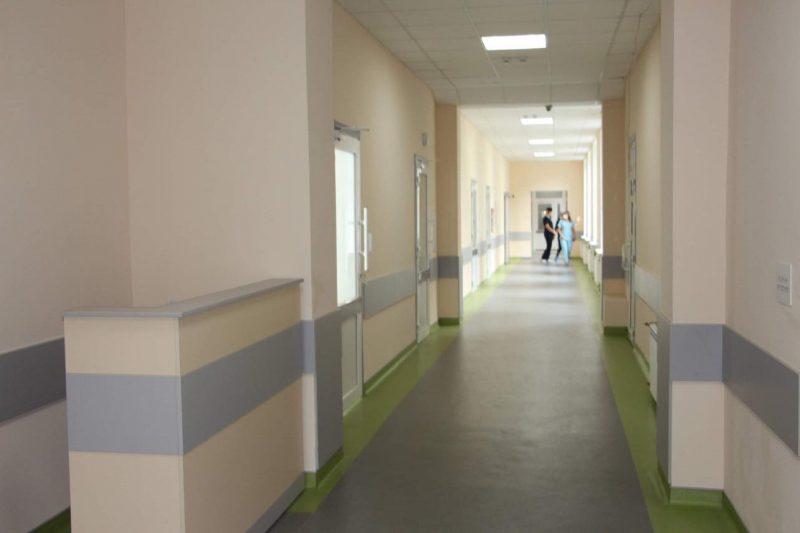 приемное-отделение 5-й горбольницы