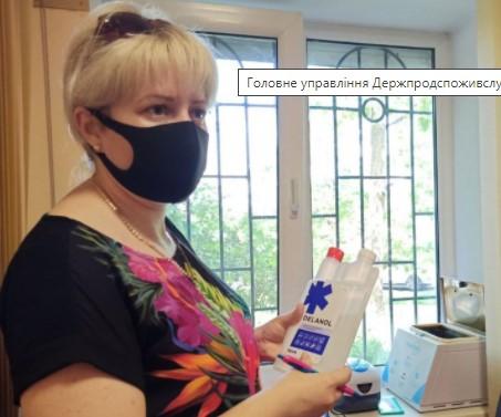 Магазины, рынки и кафе в Запорожской области нарушали карантин