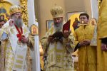 приехал митрополит Онуфрий