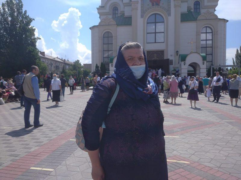 Анна Штефко