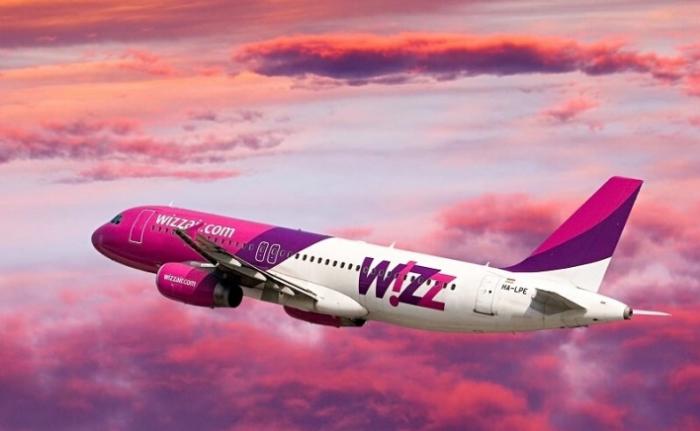 Рейс WizzAir из Катовице в Запорожье совершил экстренную посадку