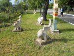 Музей парковых скульптур под открытым небом