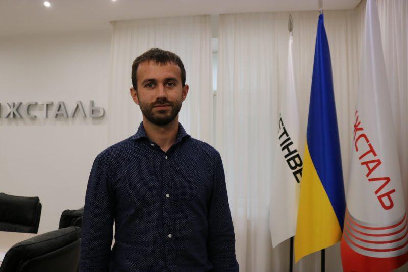 Юрій Мороз