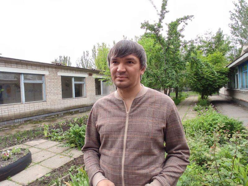 Учні запорізької гімназії №45 стали одними з переможців екологічного конкурсу