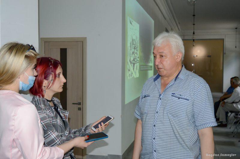 В Запорожье будут изучать архитектурные особенности микрорайонов
