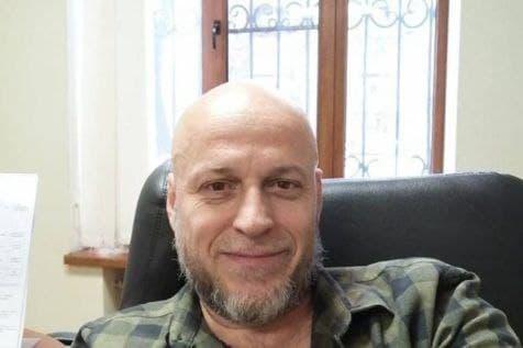 В Запорожье изуродовали дом известного обнальщика Владислава Грабовского