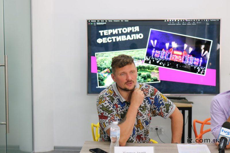 Андрей Журавель