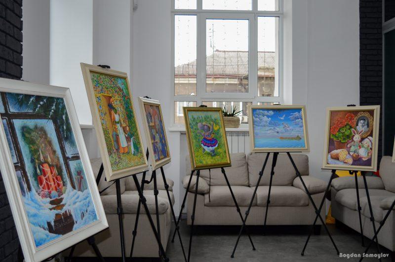 В Запорожье в замке Вальмана хотят открыть сказочный музей в немецком стиле