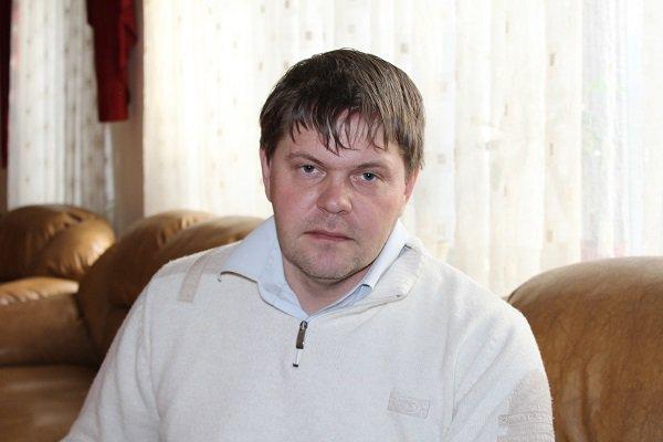 Стойчев Валерий