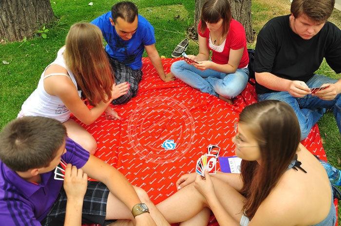 Во что играют киевляне: список популярных карточных игр