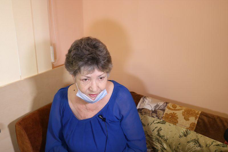 Татьяна Петровна