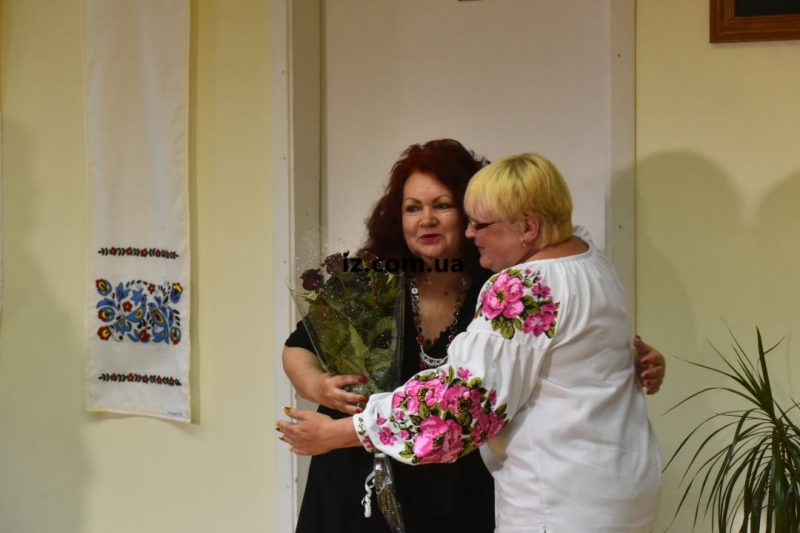 Маренко и Леонова