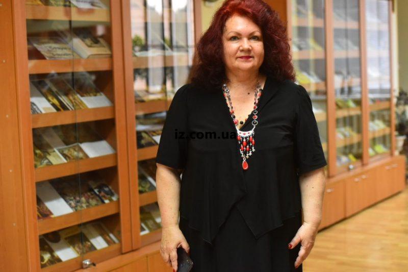 Маренко Наталья