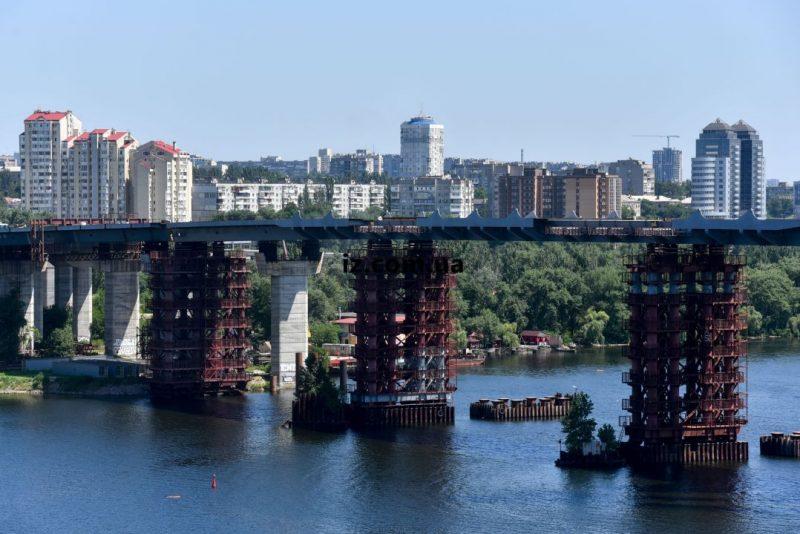 мост вантовый июль