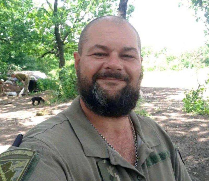 Дмитрий Сивоконь 10 дней боролся за жизнь, но умер от смертельных ранений