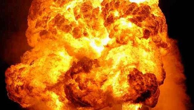 В Мелитополе на предприятии произошел взрыв: пострадали люди
