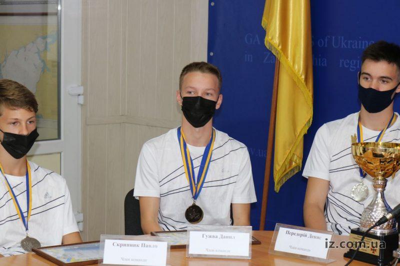 Данил Гужва