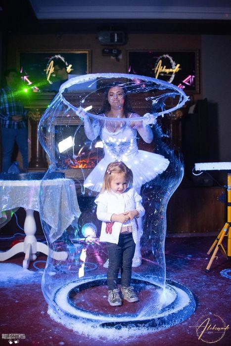 Конный театр на Хортице приглашает на семейное иллюзион-шоу «Медовый Спас»