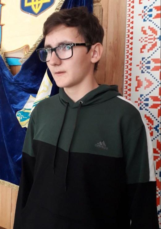 Ян Максимюк
