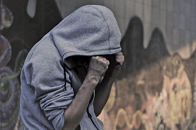 В Мелитополе неадекватные подростки устроили дебош в супермаркете (ФОТО)