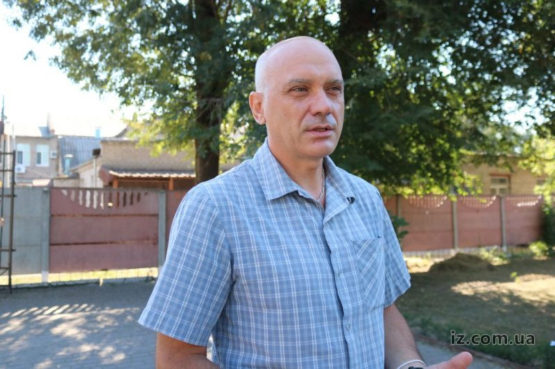 Володимир Коржов.