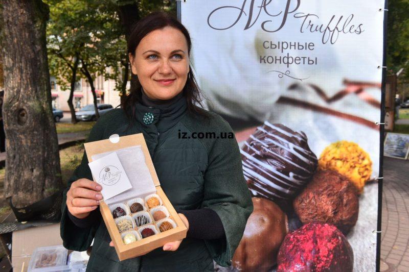 Наталья Подрез