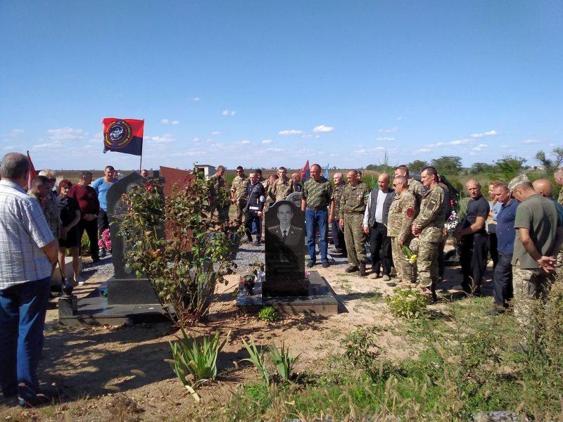 """Трое воинов 23-го батальна """"Хортица"""" погибли во время рейда на Новоазовск"""