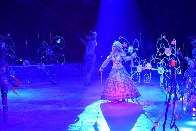 цирк ледовое шоу