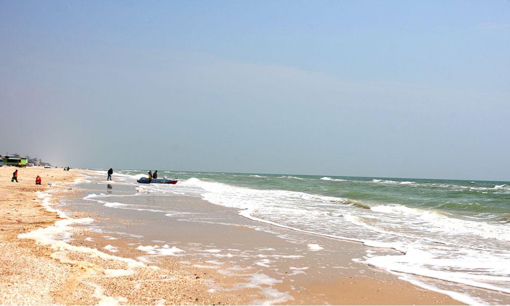 Азовское море: эксперты назвали 5 самых тихих курортов
