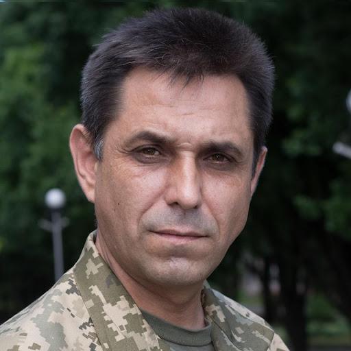 На захисті України – ЗАХИСНИК