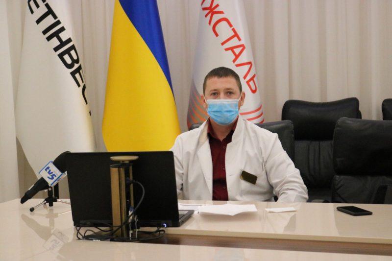 Денис Зінченко