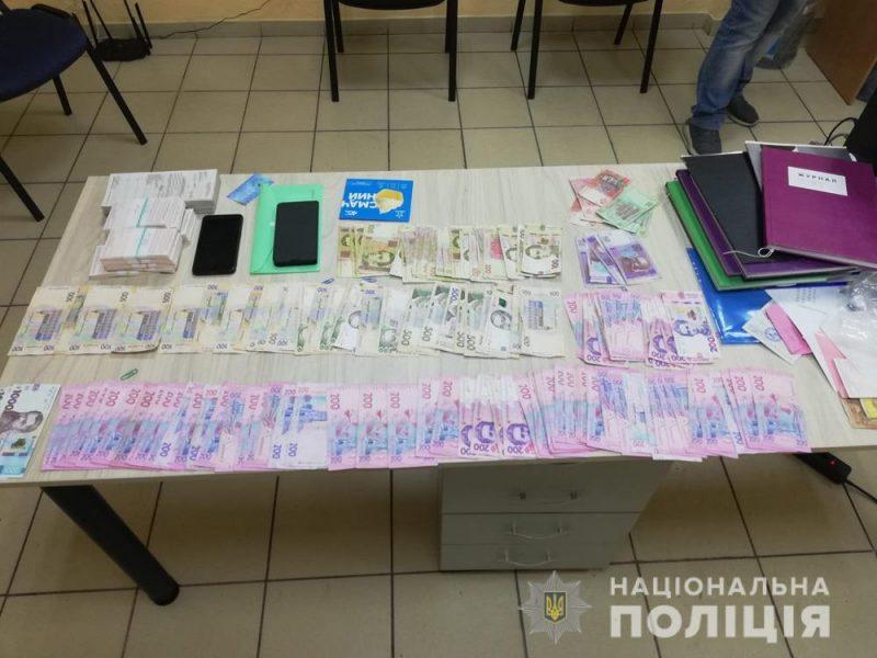 Межрегиональная ОПГ распространяла наркотики в двух областях