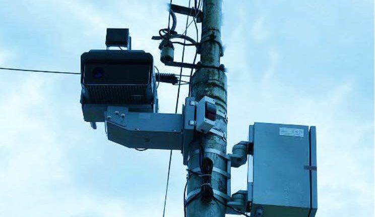 В Запорожье заработают новые камеры для фиксации скорости: список мест
