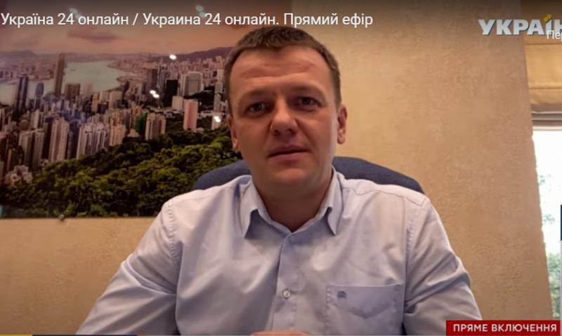 Олександр Мироненко розповів про стрімкий шлях перетворення легендарної Хортиці