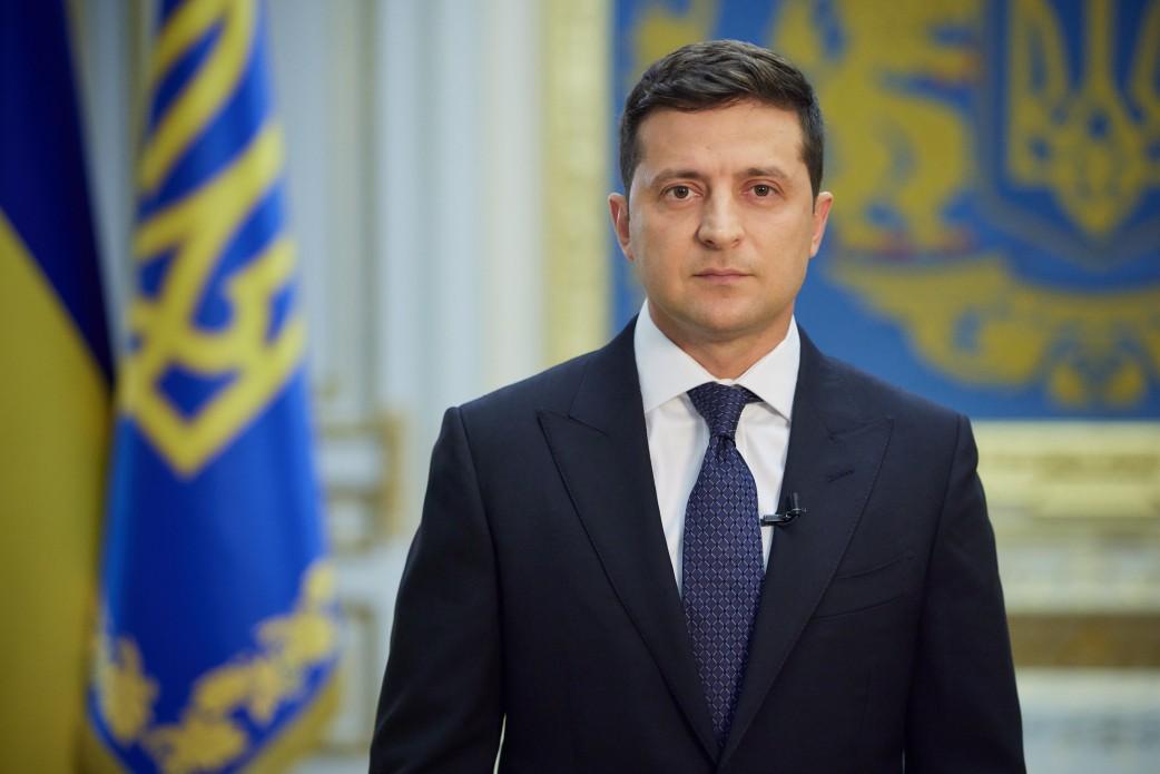 Завтра Запорожье посетит Президент Украины Владимир Зеленский - СМИ