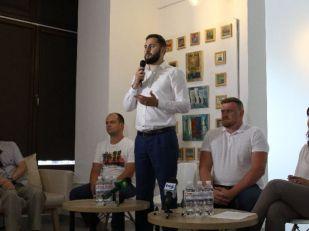 Вышли снятые в Запорожье клипы с Джамалой, Laud, ТНМК и Виктором Павликом — видео