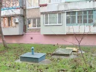 Запорізькій райсуд виніс вирок жінці, яка викинула з балкону дитину