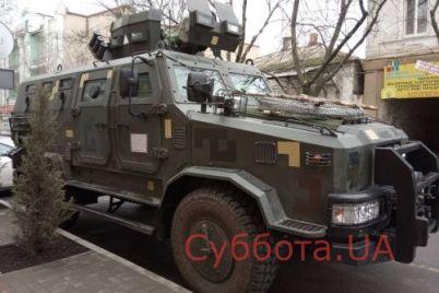 kozak-priparkovalsya-vozle-merii-v-zaporozhskoj-oblasti-fotofakt.jpg