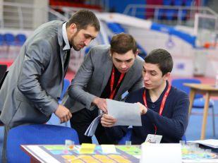 На запорізькому підприємстві визначають найкращих молодих лідерів