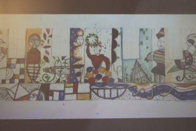 nemeczkie-hudozhniki-narisuyut-mural-na-fasade-muzykalnoj-shkoly-v-zaporozhe.jpg