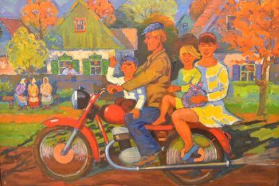 nyu-selo-i-lyudi-zaporozhskij-hudozhnik-pokazal-na-vystavke-chto-lyubit-bolshe-vsego.jpg