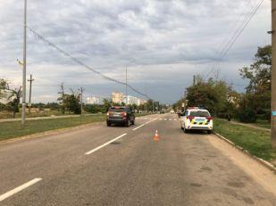 Отказали тормоза: в Запорожской области произошло ДТП с пострадавшими (ФОТО)